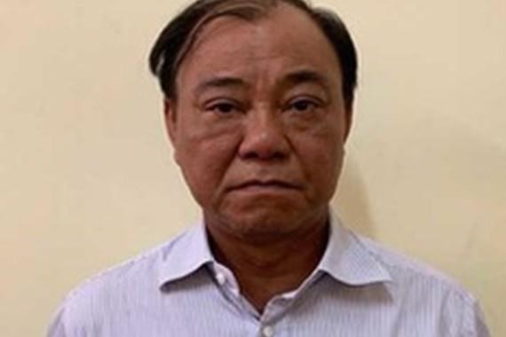 Đề nghị truy tố cựu lãnh đạo Tổng Công ty nông nghiệp Sài Gòn và các đồng phạm