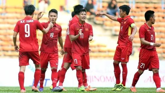 越南國足隊