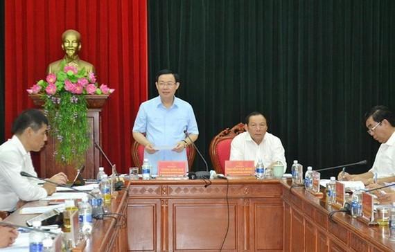 王廷惠副總理