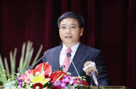 廣寧省人委會主席阮文勝