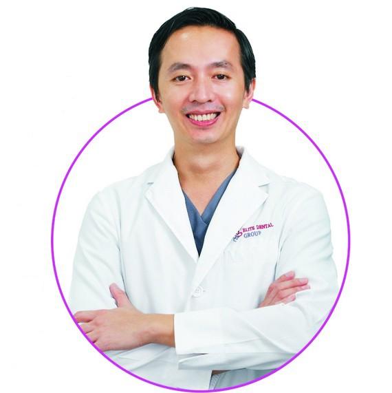陳雄霖博士、醫生