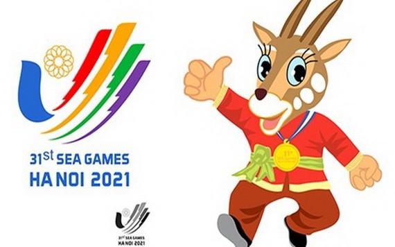 第三十一屆東南亞運動會吉祥物。