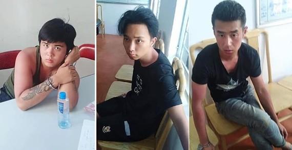 謀財害命3名外籍人遭判死刑