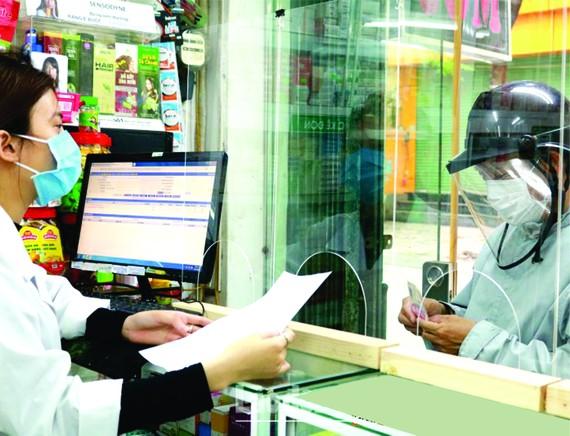 民眾購買有關呼吸道疾病藥物須申報健康。