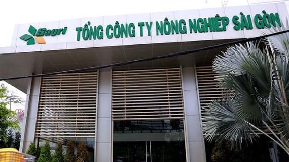 西貢農業一成員有限責任總公司(Sagri)