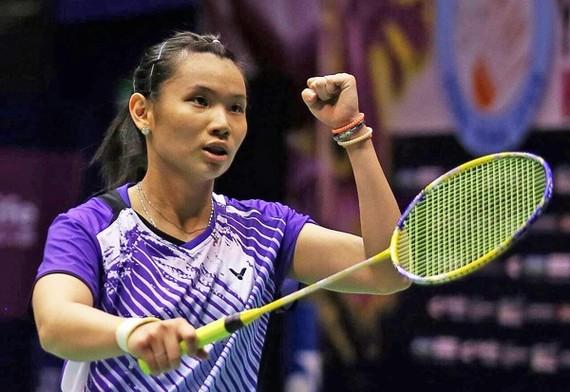 戴資穎。(圖片來源:BadmintonPhoto)
