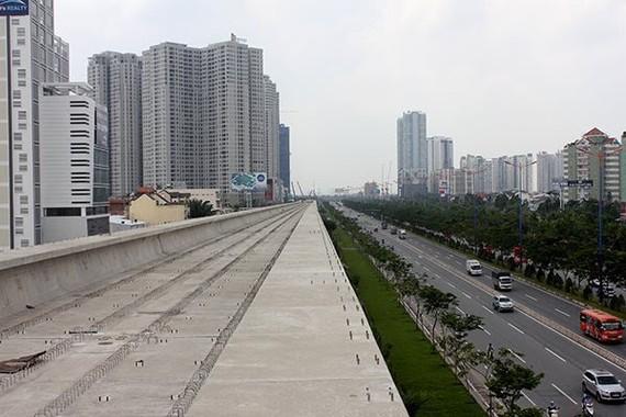 A corner of Thu Duc city ( photo Vietnam net )
