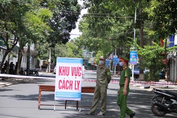 Lịch trình di chuyển của 2 ca mắc Covid-19 mới tại Đắk Lắk