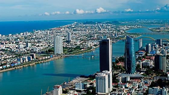 Thành phố Đà Nẵng. Ảnh: MINH THẠNH