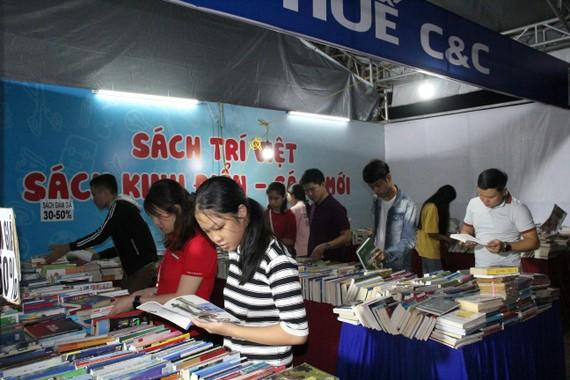Sự kiện góp phần lan tỏa phong trào đọc sách, khuyến khích phát triển văn hóa đọc trên địa bàn