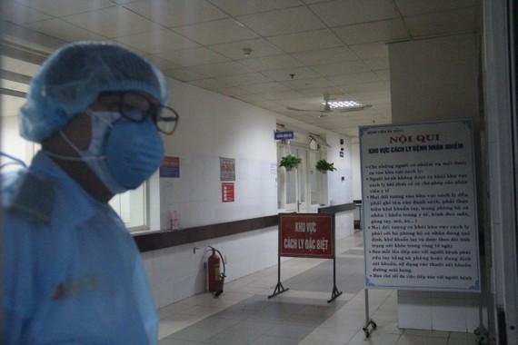 Sở Y tế Đà Nẵng khẩn trương xây dựng Kế hoạch phòng chống dịch Corona của thành phố với phương châm chống dịch tại chỗ, đảm bảo yêu cầu đáp ứng theo diễn biến của dịch
