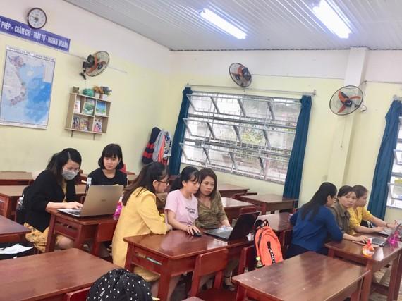 Học sinh Đà Nẵng sẽ học tập trực tuyến đến hết ngày 16-2