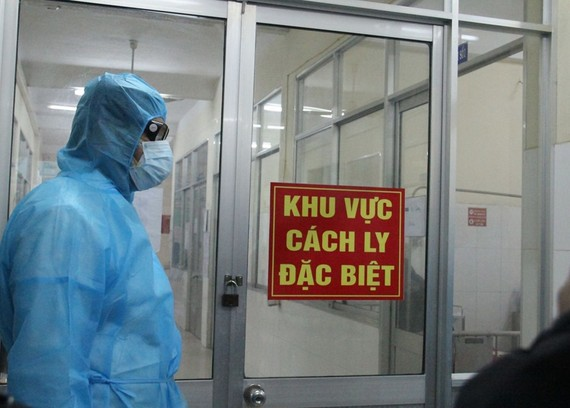 Đà Nẵng chuẩn bị kỹ càng các khu cách ly các trường hợp nghi nhiễm