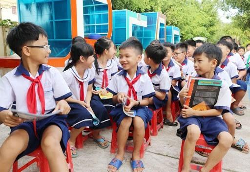 Trẻ mầm non, học sinh, học viên từ lớp 1 đến lớp 11 tiếp tục nghỉ học đến ngày 8-3