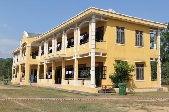 Đà Nẵng tổ chức cách ly y tế tập trung có thu phí đối với công dân rời khỏi TP Hà Nội và TPHCM từ ngày 5-4 đến TP Đà Nẵng