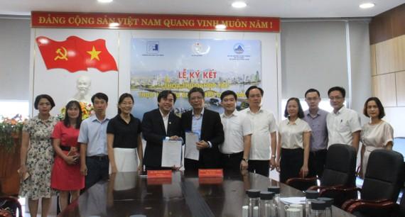 Sở Tài nguyên và Môi trường TP Đà Nẵng đề xuất Đại học Xây dựng Hà Nội tích cực hỗ trợ công tác điều tra, khảo sát để đánh giá toàn diện thực trạng về phế thải xây dựng trên địa bàn thành phố Đà Nẵng