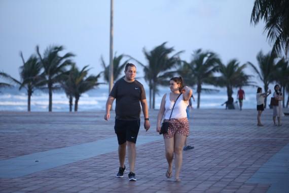 Du lịch Đà Nẵng đa dạng hoá thị trường khách du lịch quốc tế