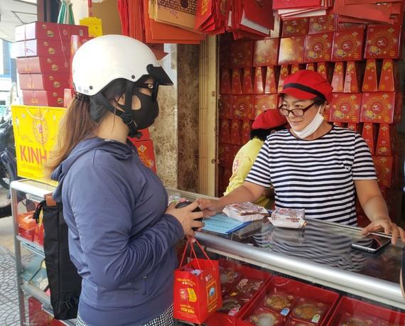 Năm nay sức mua bánh trung thu của người tiêu dùng Đà Nẵng có thể giảm tới 40% so với năm 2019