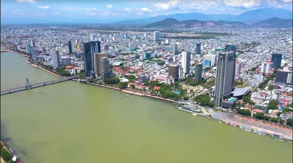 Nâng cấp sân bay, đầu tư xây dựng cảng biển Liên Chiểu, di dời ga đường sắt…là những dự án động lực, để đảm bảo TP Đà Nẵng phát triển bền vững