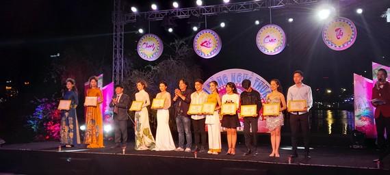 Trao giải chung kết cuộc thi Tài năng Xuân và tuổi trẻ TP Đà Nẵng
