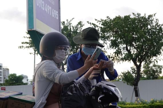 Mỗi người dân Đà Nẵng sẽ được cấp một mã QR