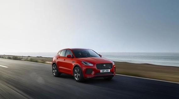Thông báo triệu hồi, cập nhật hệ thống các dòng xe Jaguar và Land Rover tại Việt Nam
