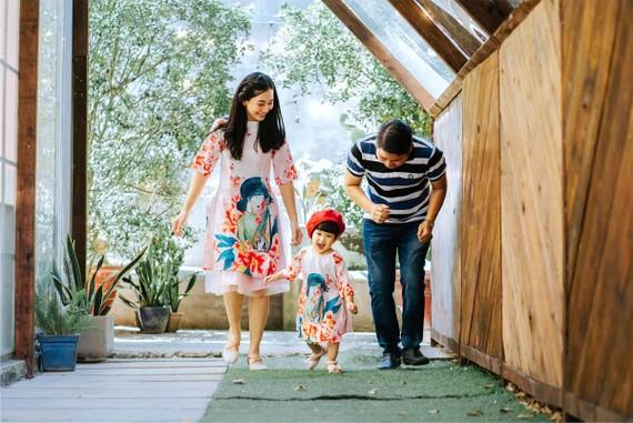 Ơn nghĩa sinh thành, nuôi dưỡng của cha mẹ là không thể đong đếm