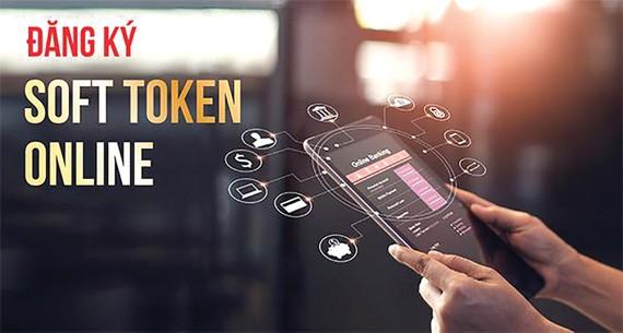 SCB triển khai đăng ký Soft Token Online