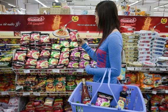 Hợp tác VinMart - Masan mang đến nhiều lợi ích cho người tiêu dùng Việt Nam