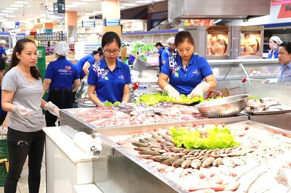Thực phẩm thay thế thịt heo được các nhà phân phối bán lẻ tăng nguồn cung