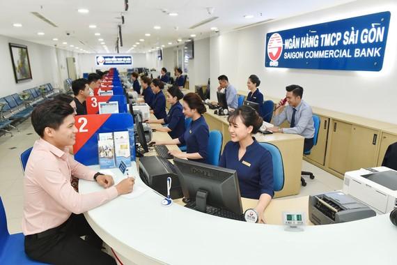 SCB vào Tốp 50 doanh nghiệp xuất sắc nhất Việt Nam 2019 (VNR500)