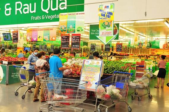 MM tăng lượng hàng hóa, hỗ trợ tiêu thụ thanh long và dưa hấu mùa dịch nCoV