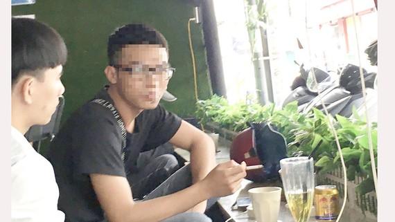 Báo động hút thuốc lá ở người trẻ