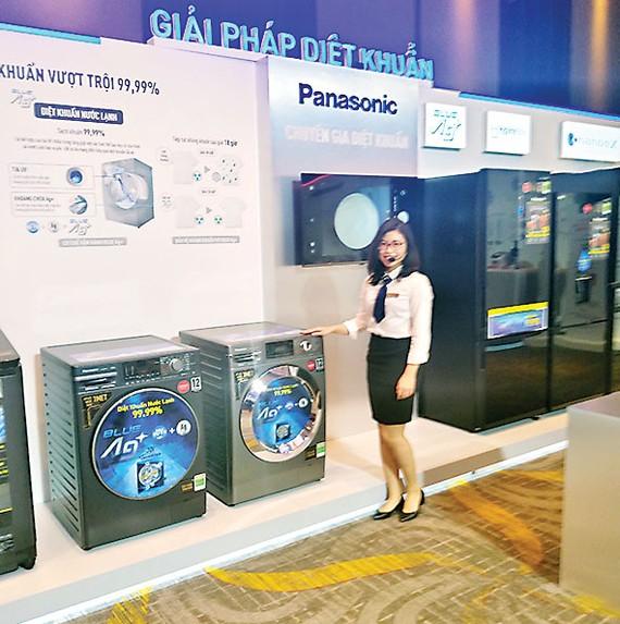 Panasonic ra mắt bộ giải pháp sức khỏe toàn diện