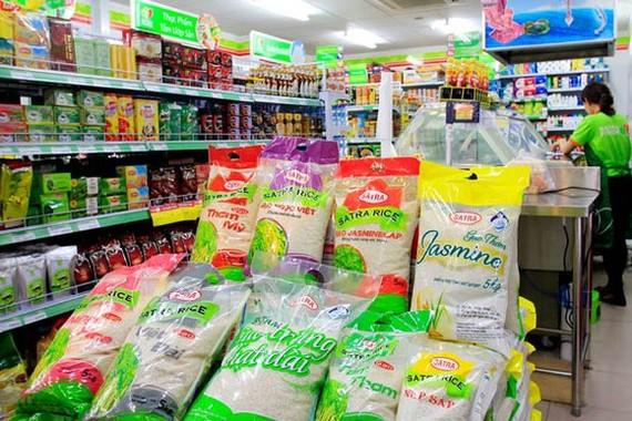 TPHCM đảm bảo cung ứng gạo phục vụ Tết Tân Sửu