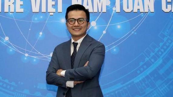 PGS-TS Trần Xuân Bách