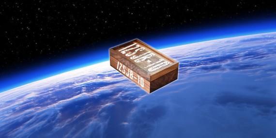 Nhật Bản tiên phong nghiên cứu vệ tinh bằng gỗ