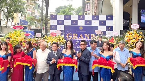 Khai trương Trung tâm dịch vụ khách hàng Charm Club tại Hà Hội
