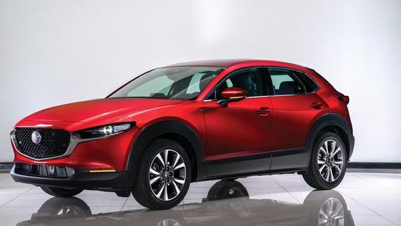 Thêm lựa chọn cho người tiêu dùng khi Thaco đưa ra thị trường dòng Mazda CX-30 và CX-3