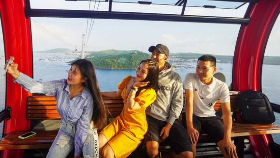 Du lịch Việt Nam lên kế hoạch đón du khách trở lại: Phú Quốc sẽ đón khách quốc tế trong tháng 10