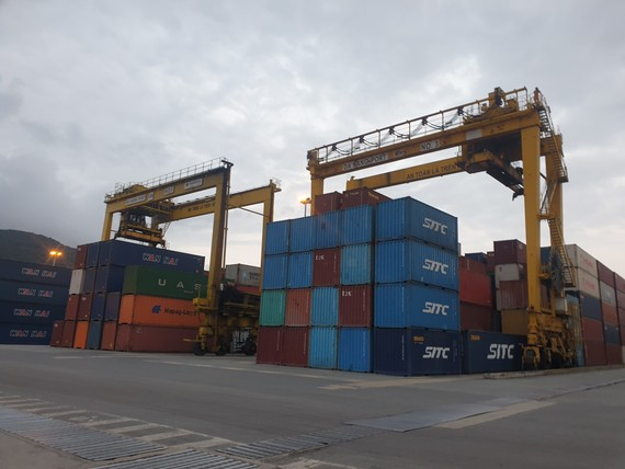 Đà Nẵng xin chủ trương Chính phủ đầu tư cảng Liên Chiểu