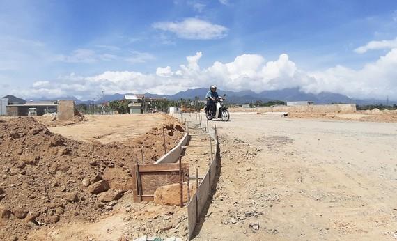 Đà Nẵng: Điều tra thêm nhiều người liên quan vụ sai phạm tại dự án tái định cư