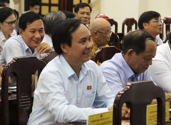Ông Võ Văn Hưng tân Chủ tịch UBND tỉnh Quảng Trị