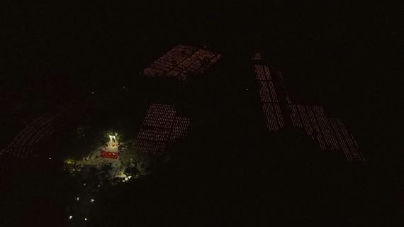 Quảng Trị: Hơn 54.000 ngọn nến tri ân thắp sáng nghĩa trang liệt sĩ