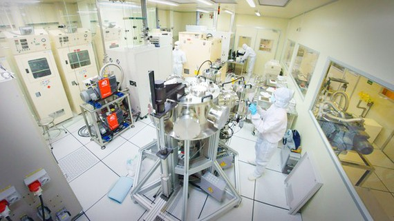 Nghiên cứu khoa học tại Viện Công nghệ Nano - Đại học Quốc gia TPHCM