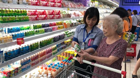Bao bì bắt mắt sẽ giúp tiếp cận người tiêu dùng dễ dàng hơn