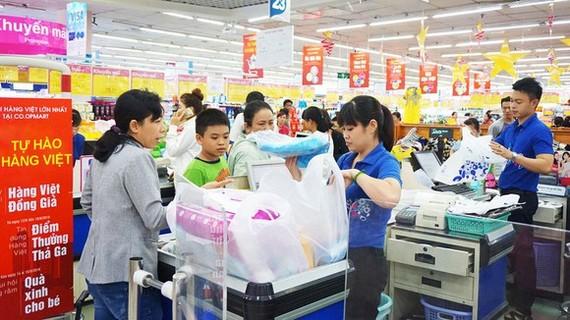 Phản ứng nhanh với sức mua trên thị trường