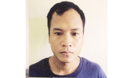 Bị cáo Nguyễn Văn Bá