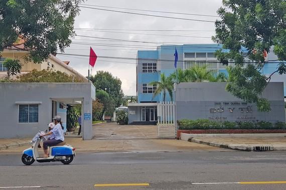 Quảng Nam: Một người dân chủ động xin cách ly vì sợ nhiễm nCoV