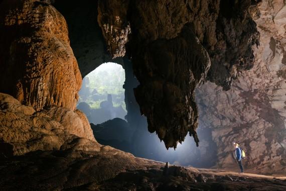 Hang Sơn Đoòng